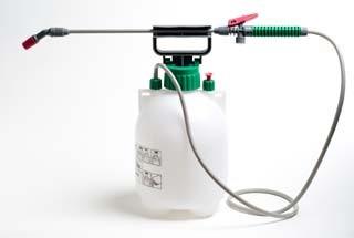 chemische groei- en gewasbestrijdingsmiddelen